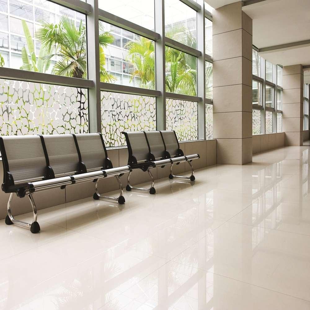 6 58€ m² Design Dekor Fensterfolie Sichtschutzfolie Terra