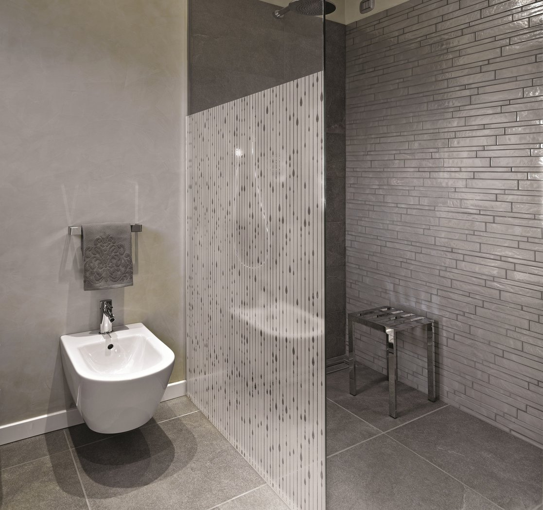 6 58€ m² Design Dekor Fensterfolie Sichtschutzfolie Design Luna
