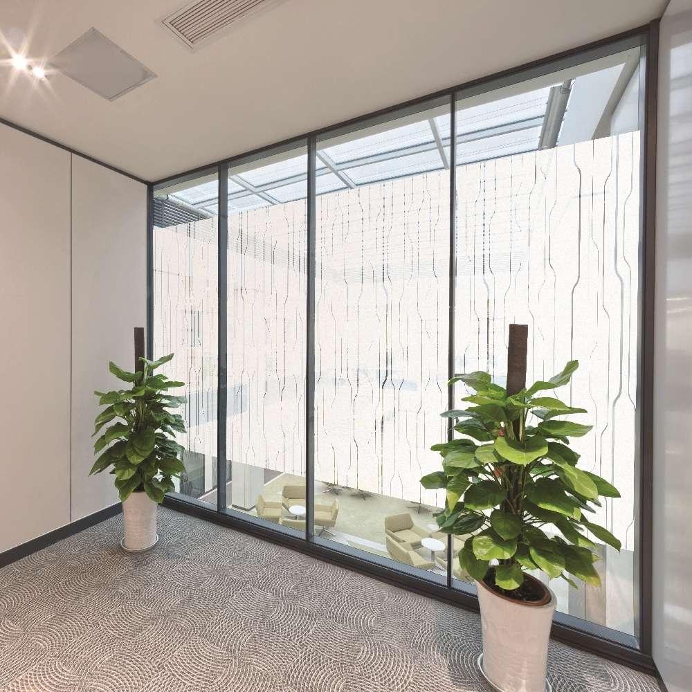 6 58€ m² Design Dekor Fensterfolie Sichtschutzfolie Design Bilbao