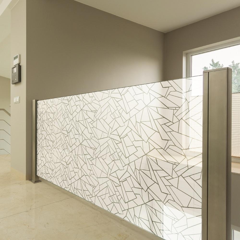 6 58€ m² Design Dekor Fensterfolie Sichtschutzfolie Design Vitra