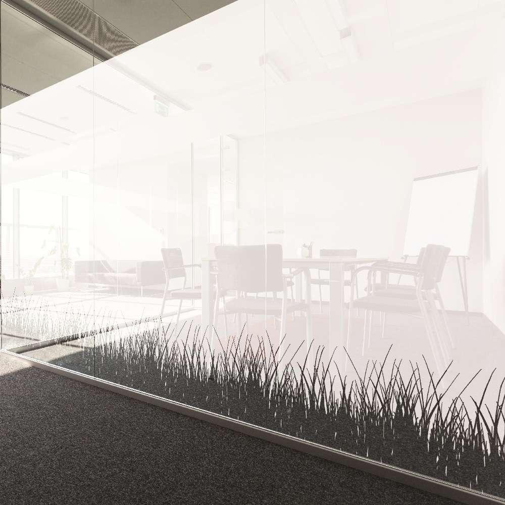 6 58€ m² Design Dekor Fensterfolie Sichtschutzfolie Design Luserna