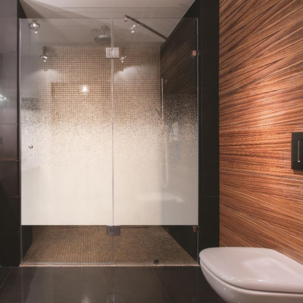 6 58€ m² Design Dekor Fensterfolie Sichtschutzfolie Design Perla